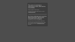 www.bfs-maschinen.de Vorschau, BFS-Maschinen GmbH