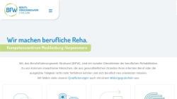 www.bfw-stralsund.de Vorschau, Berufsförderungswerk Stralsund GmbH