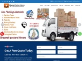 Best Packers and Movers Services Noida for Local Shifting Solution