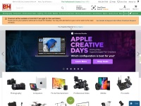 BH Photo Fast Coupon & Promo Codes