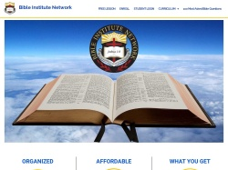 Bible Institute Network