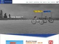 Bicyclesunshade
