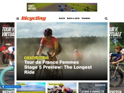 Bicycling.co coupon codes February 2018