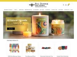 Big Dipper Wax Works