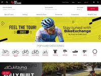 Bike-Exchange Coupon Codes & Discounts