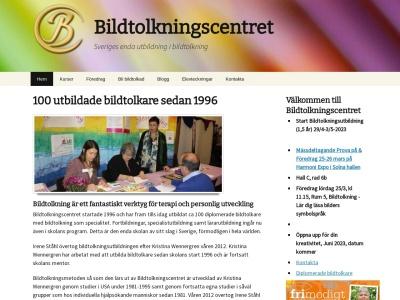 www.bildtolkningscentret.se