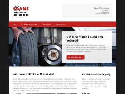 www.bilverkstadlund.nu