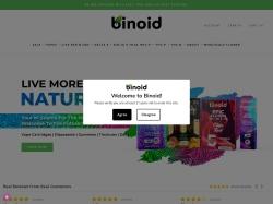Binoid CBD