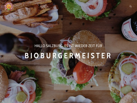 BioBurgerMeister