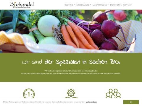 Biohandel GmbH