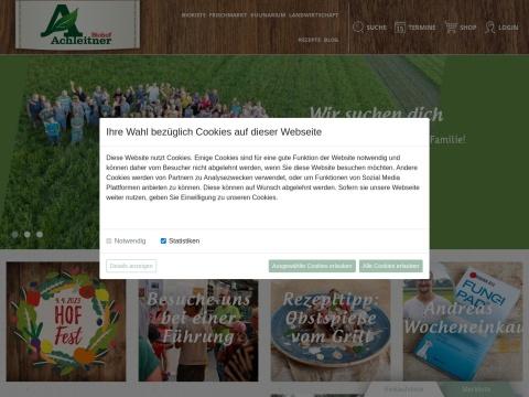 Achleitner Bio-Kulinarium