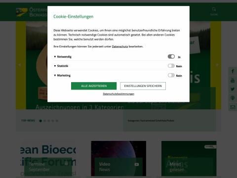 Österreichischer Biomasse-Verband
