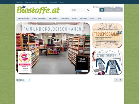 Biostoffe.at