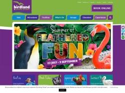 Birdland UK