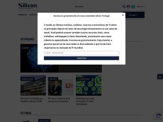 Screenshot do site bit.pt