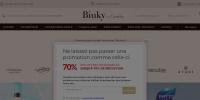 Code promo Biuky et bon de réduction Biuky