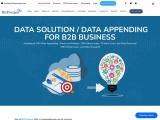 Data appending services bizprospex's data appending