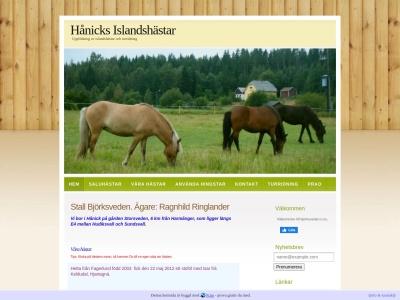 www.bjorksveden.n.nu
