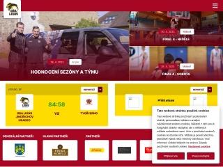 Snímek stránek pro bkjh.cz