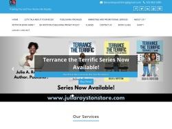 BK Royston Publishing LLC