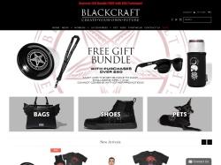 Black Craft