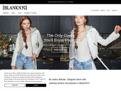 BlankNYC.com screenshot