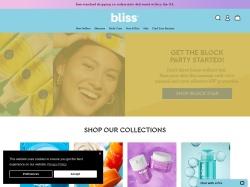 Bliss World screenshot