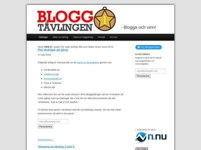 bloggtavlingen.se/