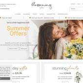 Blossoming Gifts Student Discount