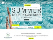 Bluebay Hotels Eu And Mena coupon code