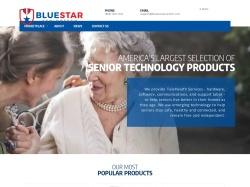 BlueStar SeniorTech
