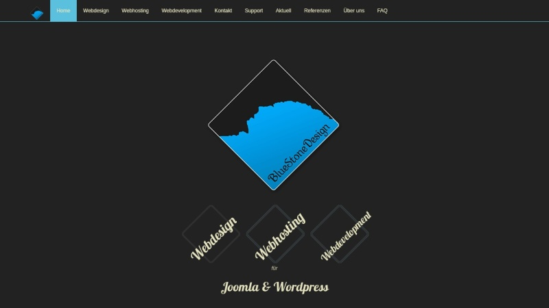 www.bluestonedesign.de Vorschau, BlueStoneDesign