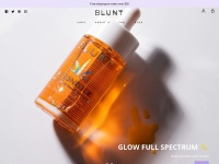 Blunt Skincare Coupon Codes & Discounts