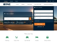Brisbane Airport Parking Coupon Codes & Discounts