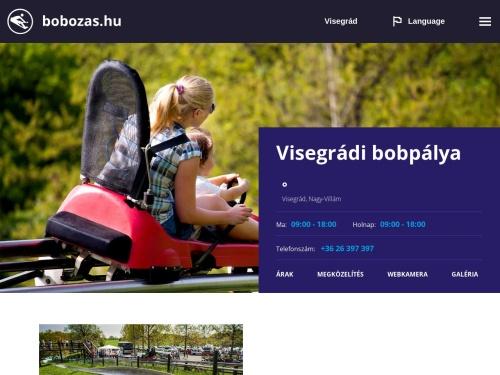 http://www.bobozas.hu/visegrad/