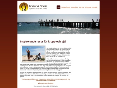 www.bodyandsoultravel.se