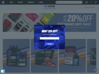 Bodybuilding.com Fast Coupon & Promo Codes