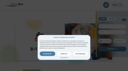 www.boerde-bus.de Vorschau, KVG Börde-Bus mbh