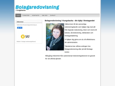 www.bolagsredovisning.se