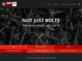 Screenshot for boltbarn.com.au