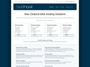 Bolthost.co.nz Coupon August 2021