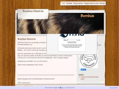 bombus.n.nu
