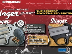 Bond Arms coupon codes March 2018