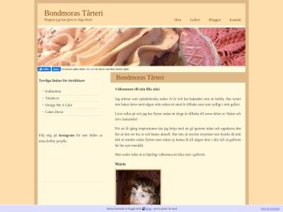 www.bondmorastarteri.se