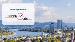 www.bonnzeit.de Vorschau, Bonnzeit.de