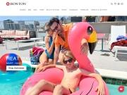 Bon-Ton Coupon for 2018
