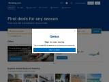 Booking.com Student Discount