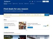 Booking.com CA Voucher Code