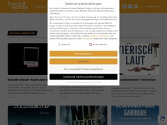 booknerds.de - literatur und mehr...