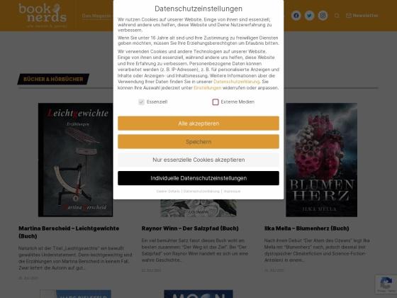 http://www.booknerds.de